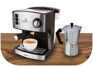 قهوه مناسب اسپرسو