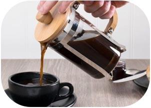قهوه مناسب فرانسه