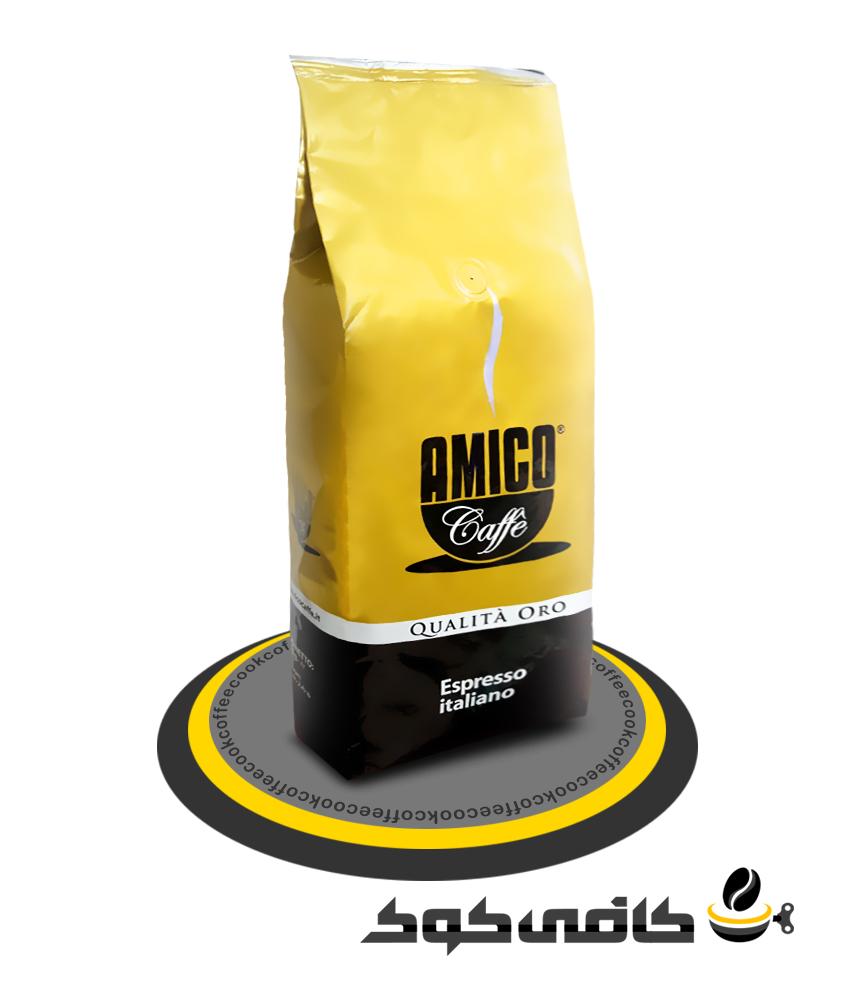 قهوه آمیکو