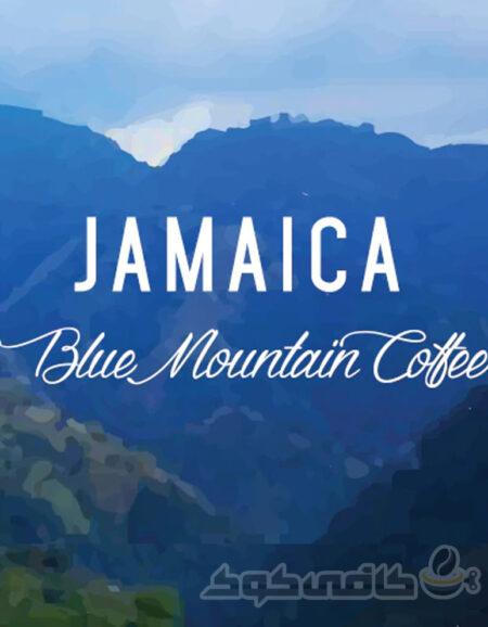 قهوه جاماییکا